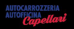 Logo Autocarrozzeria Autofficina Capellari